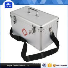 China factory supply high quality metal first aid kit