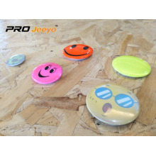 Smile shape reflecterende gadgets