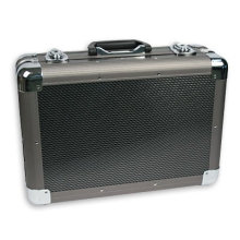 PRO Small Hard Aluminum Camera Carrying Case Box Cases