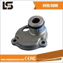 El ODM / OEM modificó el CNC anodizado a color de alta precisión trabajado a máquina del CNC piezas autos de aluminio del CNC