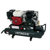 Hitachi EC2510E Air Compressor