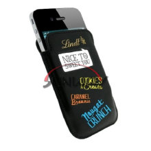 Bolsa de moda de neopreno bolsillo para el iPhone (mc026)