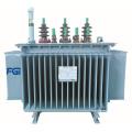Energieeffiziente flüssigkeitsgefüllte Transformatoren