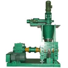 Granulador de reciclagem química / em pó / mineral