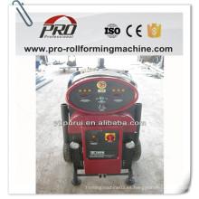 Máquina de alta presión de la PU de la alta calidad de China / máquina de la espuma de la PU