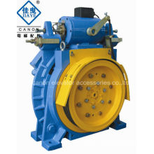 Permanent Magnet Synchronous Gearless Elevator Machine
