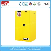 Reliable CE proved metal flammable cabinet equipment