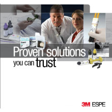 3m Espe Dental Product with FDA&CE