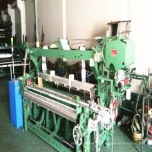 Maquinaria textil renovada de pequeño tamaño para la producción directa