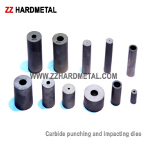 Cold Forging Dies Blanks for Nails