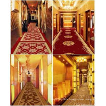 Axminster Carpet for Luxury Hotel