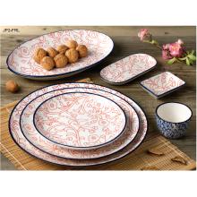 Japanese style tableware