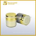 30g frasco de creme airless plástico, frasco airless do creme do cc