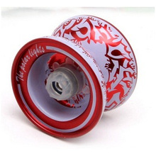 Children′s Day High-Grade Yo-Yo Ball Toys, Children′s Educational Toys