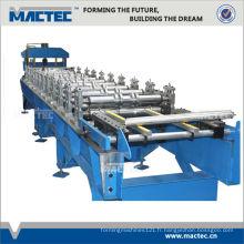 Petit pain en acier léger de haute qualité formant la machine