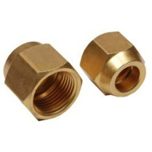 Factory Supply High Precision Machining Brass Hosefittings