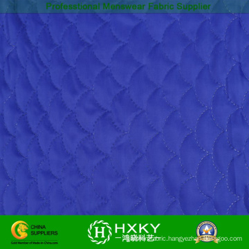 Quilted Stitch Fabric for Warm Clothes or Lining