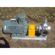 YCB Hydraulic Gear Oil Pump (YCB20-0.6|)