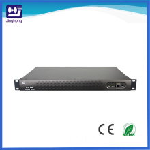 Rack Mount Cmts Device for Cable Modem Testing
