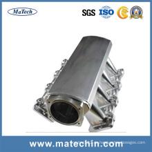 Kundenspezifisches Hochpräzisions-Aluminiumguss für Ansaugkrümmer