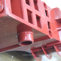 PC Electrical plastic accessories injection molding