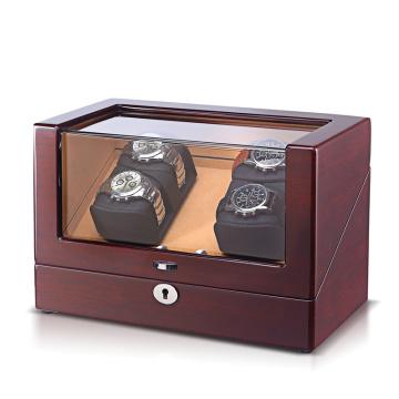 boîte à bijoux de remontoir