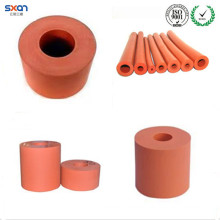 high quality customized silicone rubber wheel