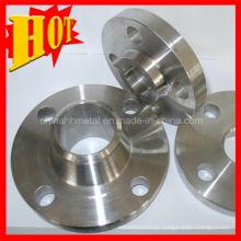 Venda quente Gr2 Dn100 Titanium Flange En1092-1