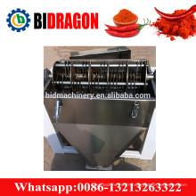 Machine à la poudre de chili en provenance de Chine