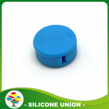 Silicone Screen Cleaner With Earphone Cable Winder