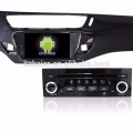 "7""car dvd player,factory directly !Quad core,GPS,radio,bluetooth for c3"