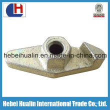 Anchor Nut One Leg 2 Legs 3 Legs for Tie Rod 17mm/15mm Used in Pouring Concrete