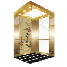 400kg Wooden Auto Villa Aufzug für Residenz