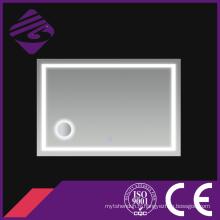 Jnh194 LED miroirs grossissants de maquillage éclairés