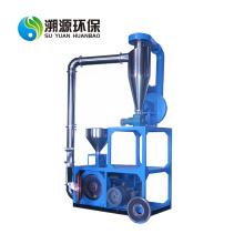 Pvc Plastic Milling Machine
