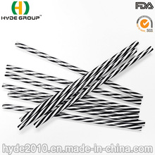 Hard PP Plastic Straw for Drinking (HDP-0030)