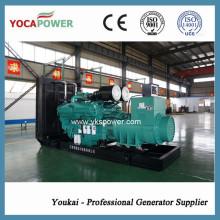 Дизельный генератор мощностью 1000кВА Cummins Power