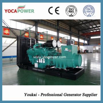 1000kVA Cummins Power Diesel Generator