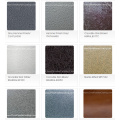 Sand Texture Powder Coating With different gloss
