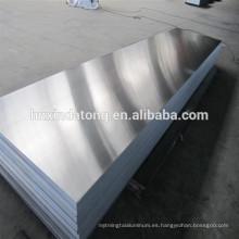 Hoja de aluminio 3004 para anodizado