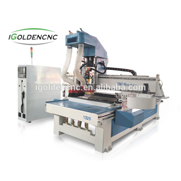 furniture woodworking machine / atc wood cnc router