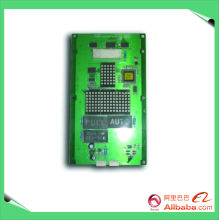 Hyundai elevator Hall Display STVF5-OPB051, hyundai display pcb
