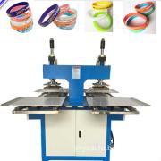 Multi Function Semi Automatic Silicone Machine