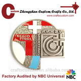 Customized challenge coin