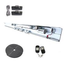 Deper 125AH factory price commercial glass sensor door automatic sliding door system