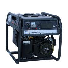 3kw 3000W Portable Gasoline Saso Generator (FD3600E)