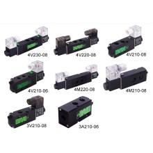 200 série électrovanne d'Air pneumatique