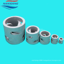 25mm 38mm 50mm tower packing ceramic pall ring