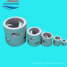 25 mm 38 mm 50 mm torre embalagem cerâmica pall anel