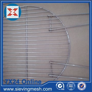 Mesh Barbecue Wire Mesh